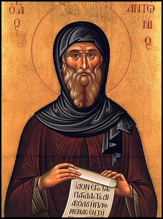 St. Anthony of the Desert