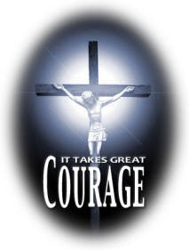 Courage Catholic