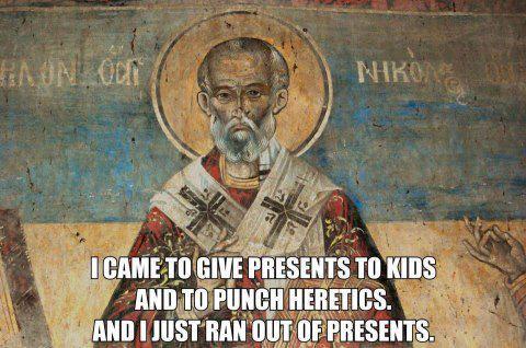 Courtesy of CatholicMemes