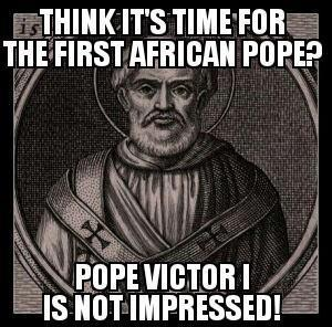 PopeVictor