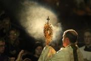 Steubenville Adoration