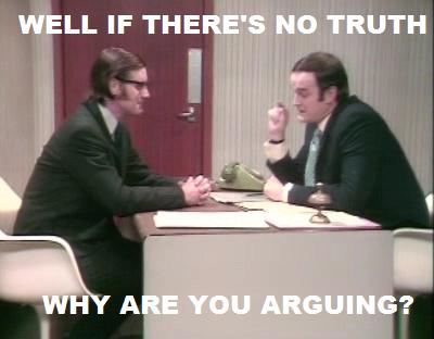 "Monty Python's ""5 Minute Argument"""