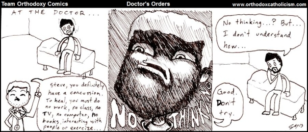 Doctor's Orders (done)