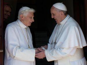 (Photo: Laurent Kalfala, L'Osservatore Romano, via AFP/Getty Images)