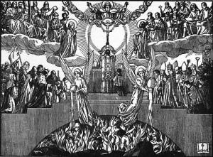 Purgatory Mass