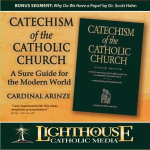 Approved by Cardinal Arinze.