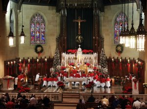 christmaslatinmass