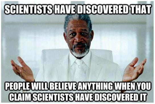 scientism