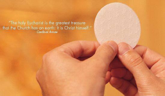 eucharistarinze